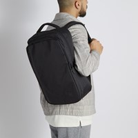 Travel Daypack Backpack in Black