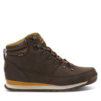 Men's Back to Berkeley Redux Waterproof Leather Boots in Brown