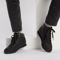 Men's Back to Berkeley Redux Waterproof Leather Boots in Black