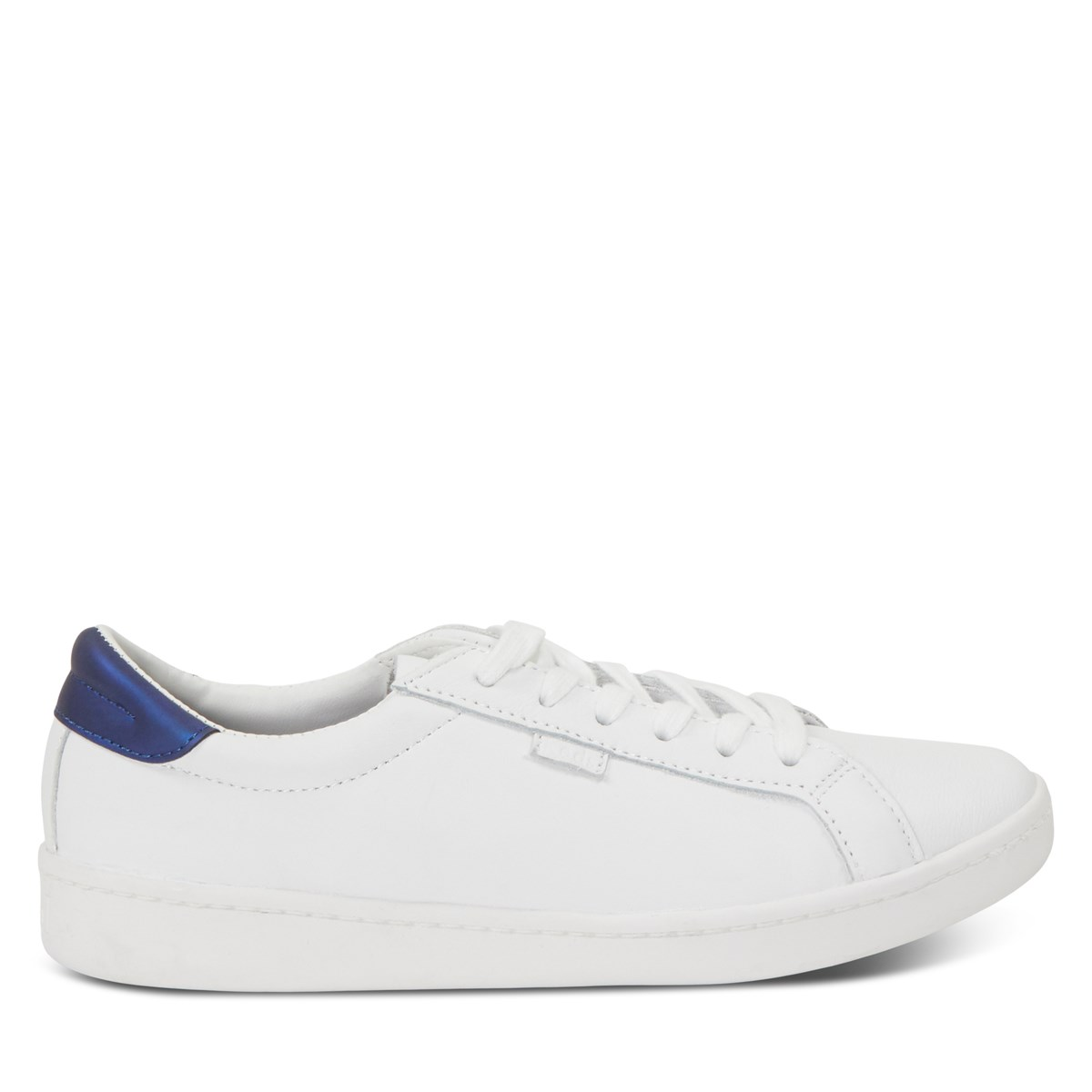 Women's Ace Sneakers in White