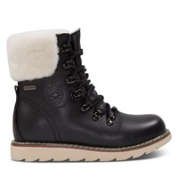 Women's Cambridge Waterproof Boots in Black