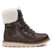 Women's Cambridge Waterproof Boots in Brown