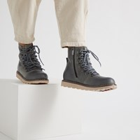 Women's Caledon Waterproof Boots in Grey
