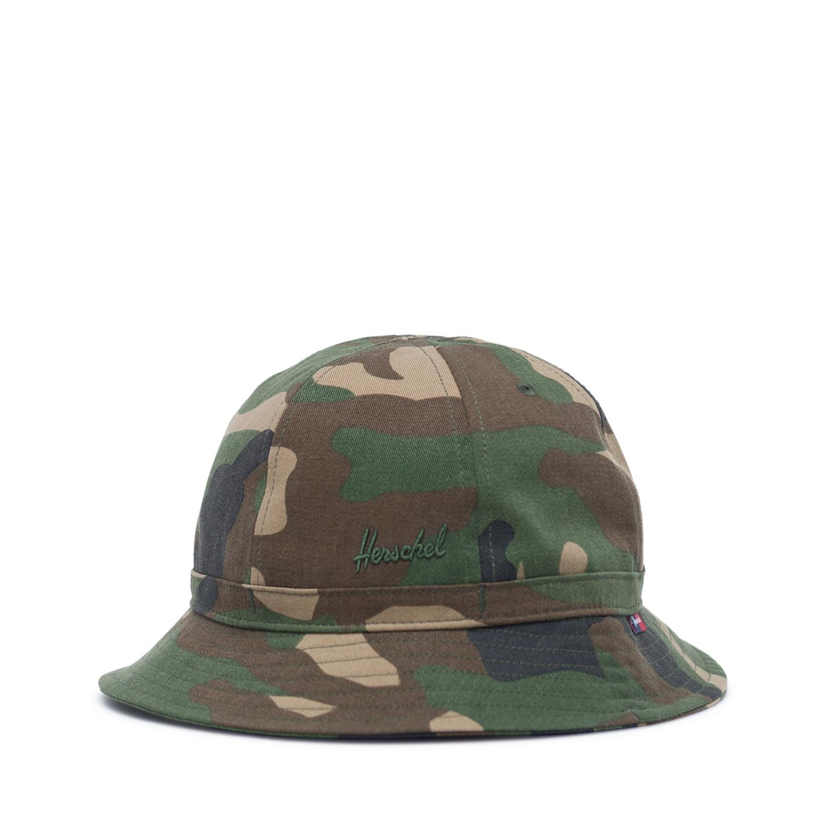 Cooperman Bucket Hat in Camo