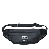 Takeover Sling Bag in Black
