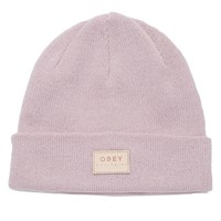 Briean Beanie in Pink