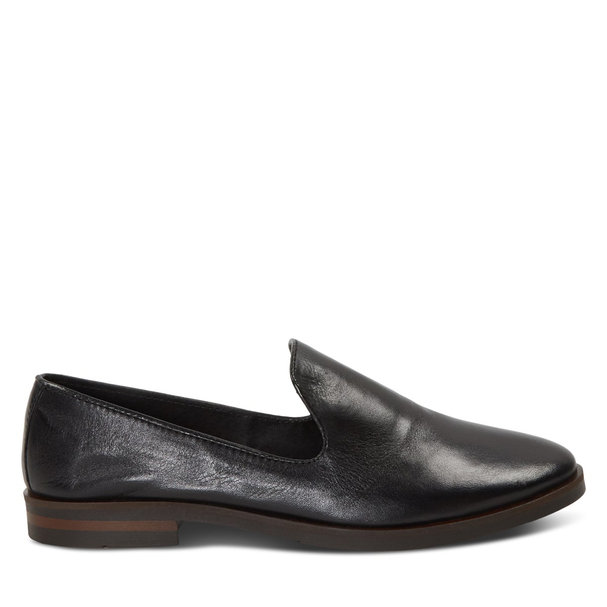 Women's Ava Loafers in Black