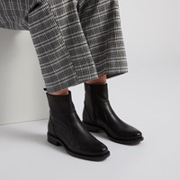 Women's Margot Ankle Boots in Black