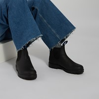 566 Winter Thermal Boots in Black