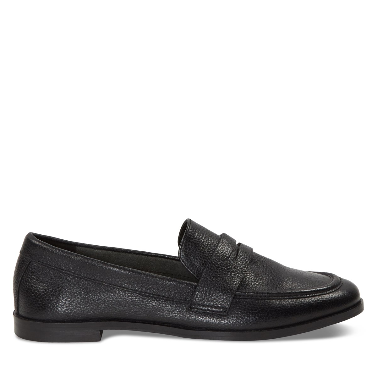 Women's Mia Loafers in Black