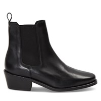 Women's Sidney Ankle Boots in Black