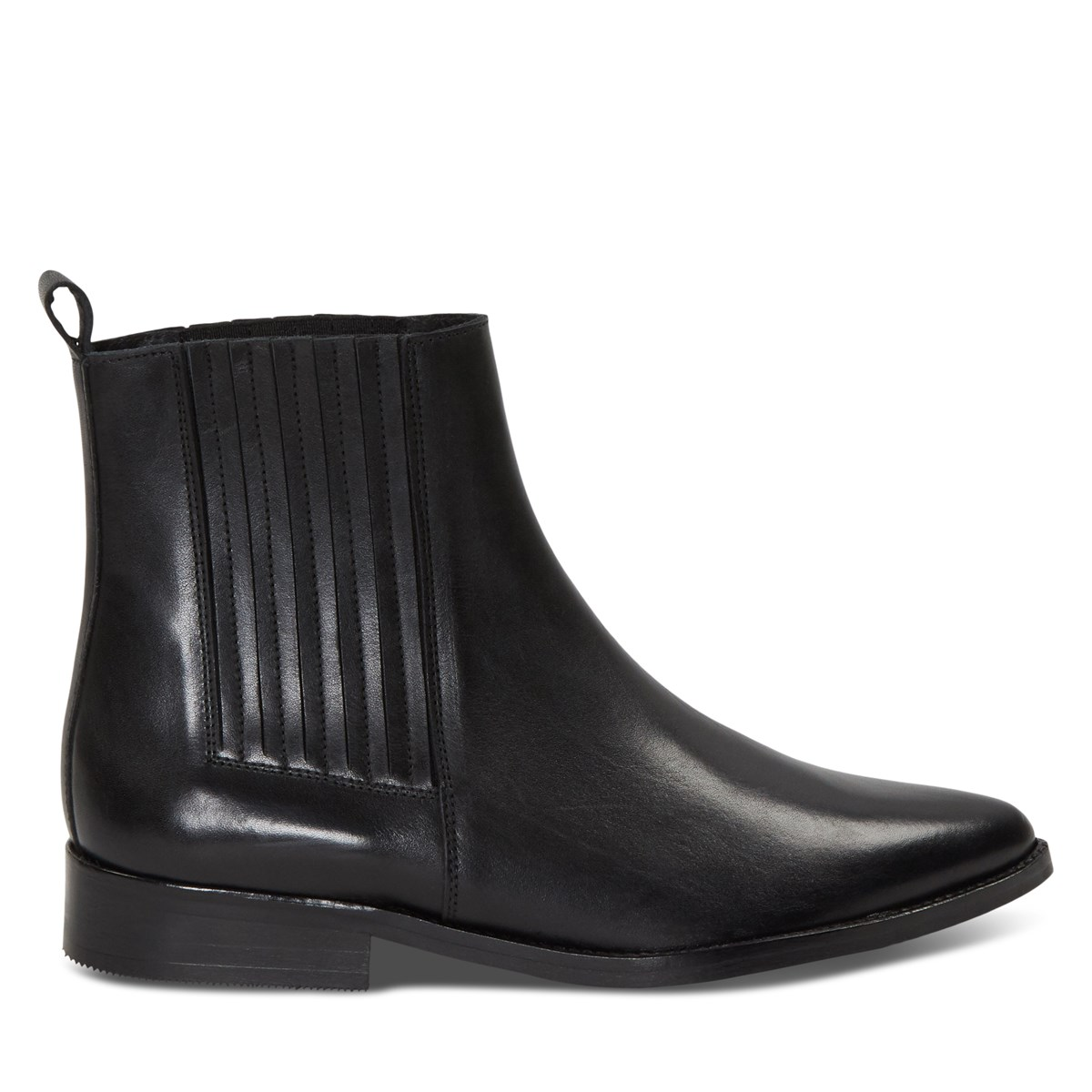 Women's Blake Ankle Boots in Black