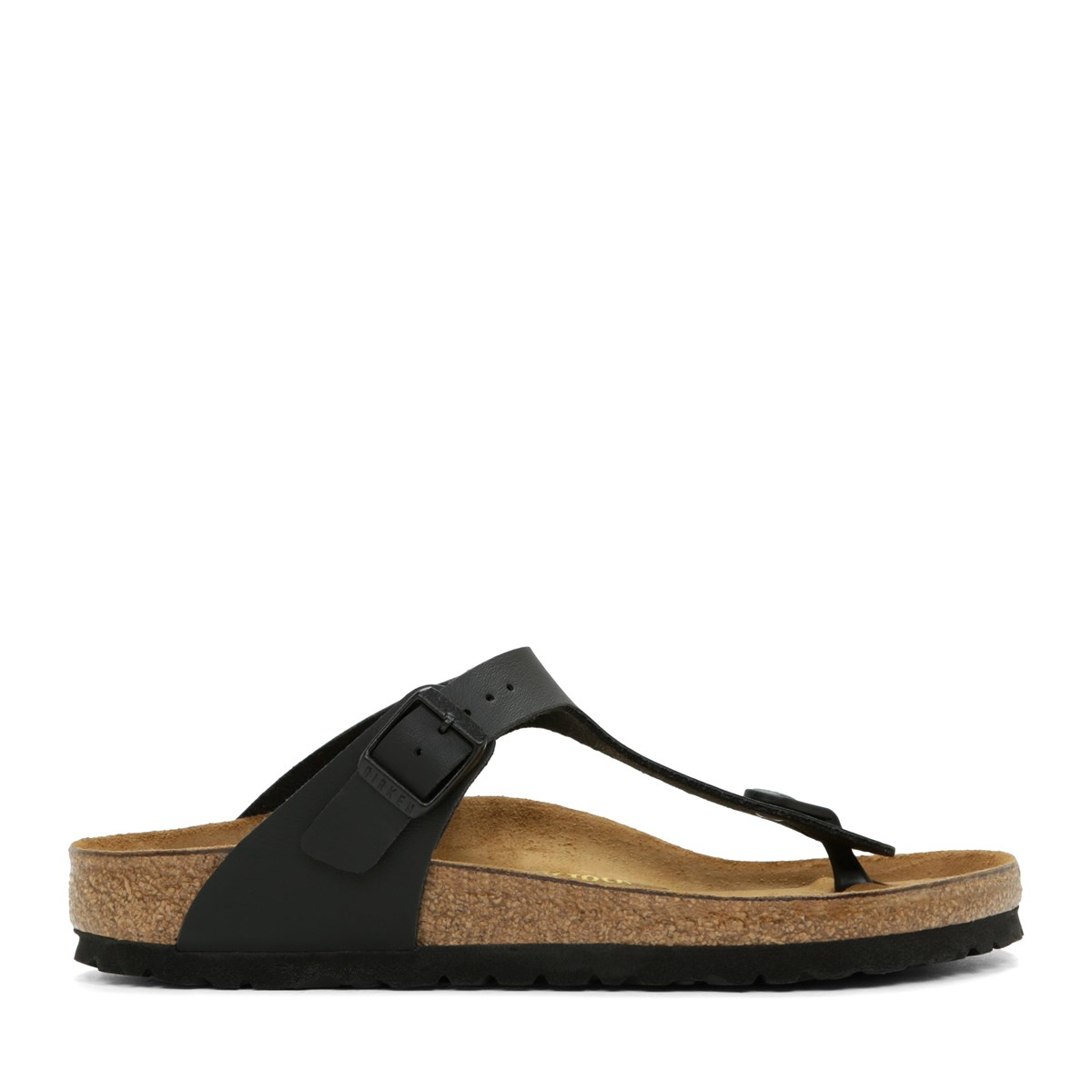 Men's Ramses Sandals in Black