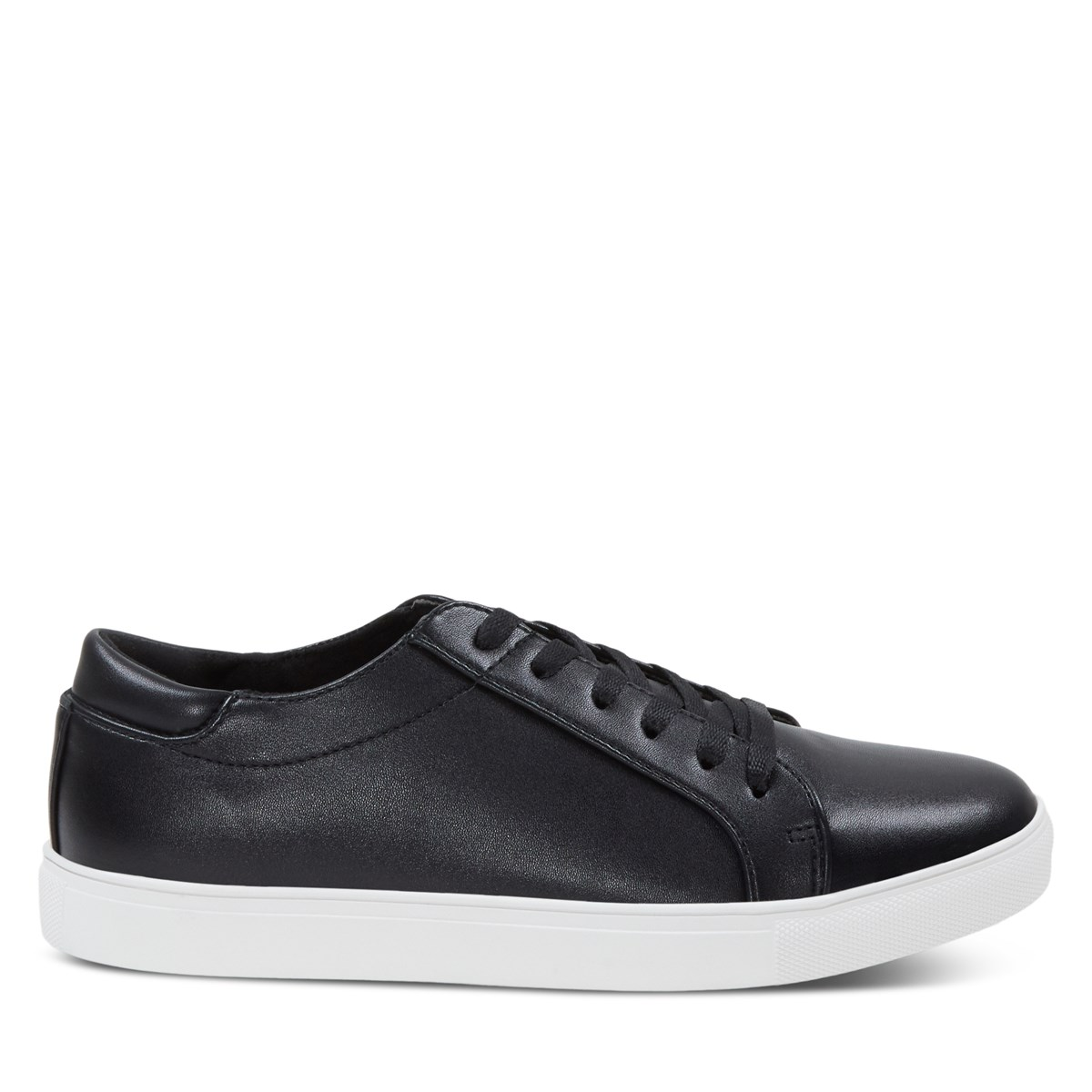 Men's KAM Sneakers in Black