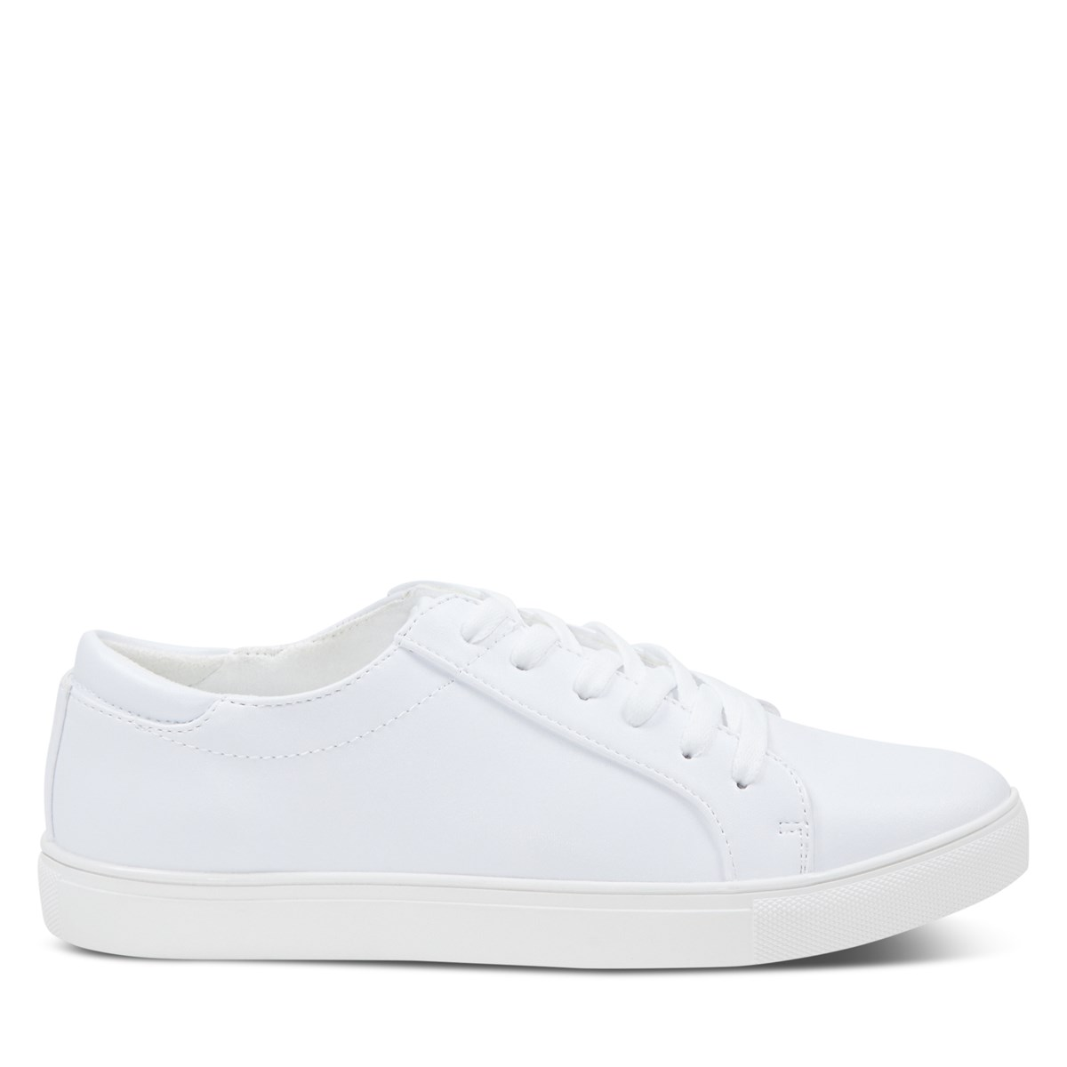 Men's KAM Sneakers in White
