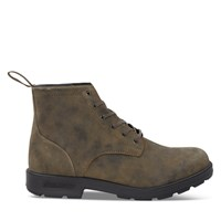Men's 1937 Lace-Up Boots in Rustic Brown