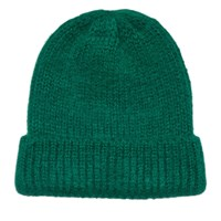 Women's Evie Beanie in Green