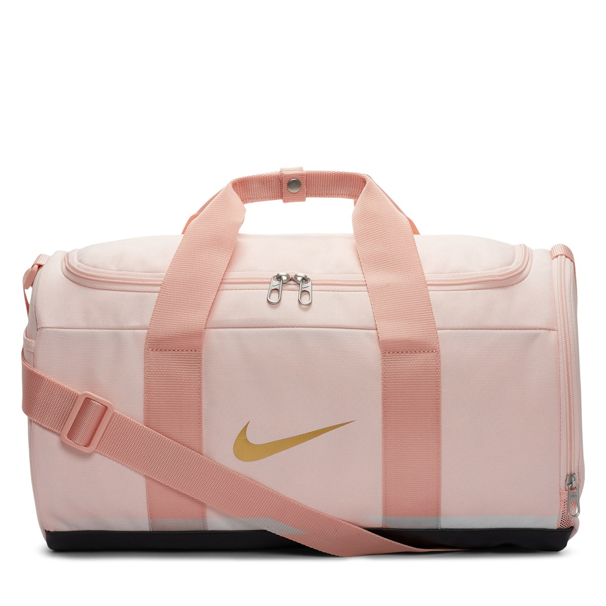 Team Duffel Bag in Pink