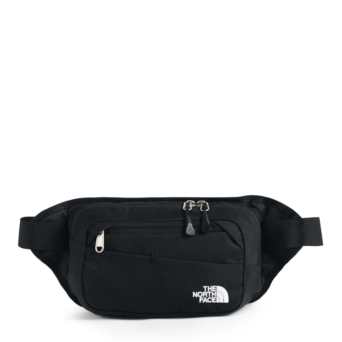 Bozer Hip Pack in Black