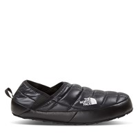 Men's Thermoball Traction Mule IV Slip On in Black