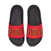 Women's OffCourt Slides in Red