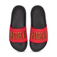Sandales OffCourt rouges pour femmes