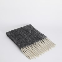 Arlo Scarf in Grey