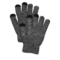 Aly Magic Gloves in Grey