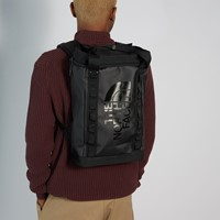Explore Fusebox Backpack in Black