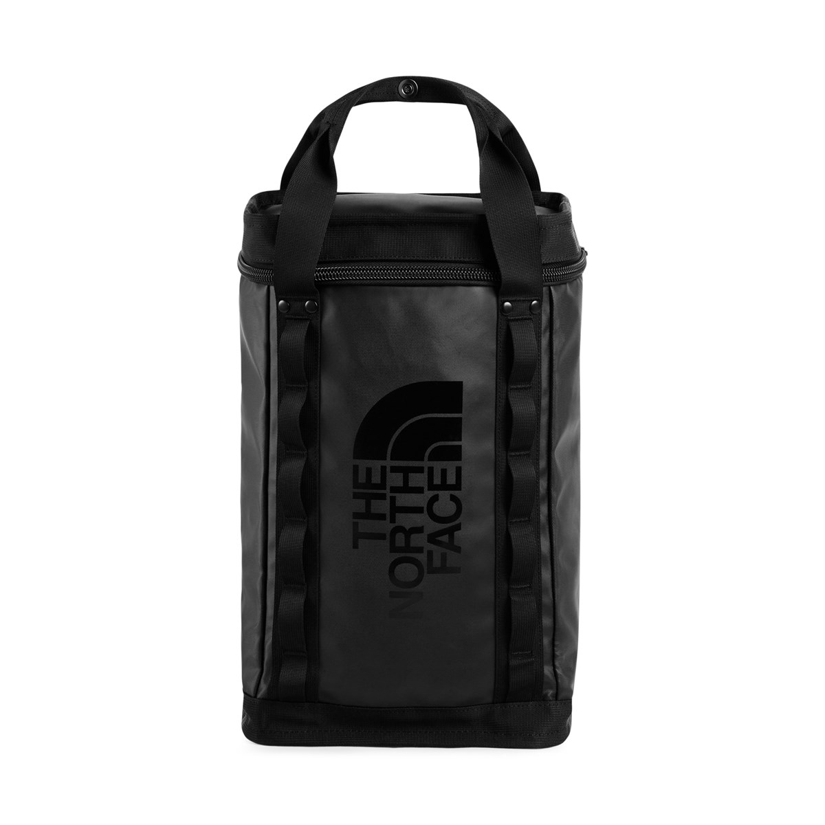 Explore Fusebox Backpack in All Black