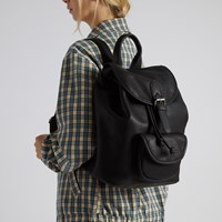Kat Backpack in Black