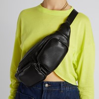 Women's Bree Fanny Pack in Black