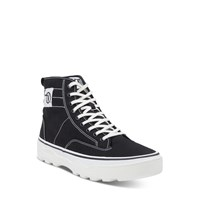 Women's Sentry WC Canvas in Black