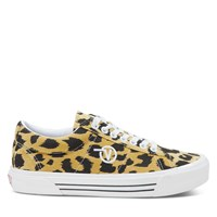 Women's Anaheim Factory Sid DX Sneakers in Leopard