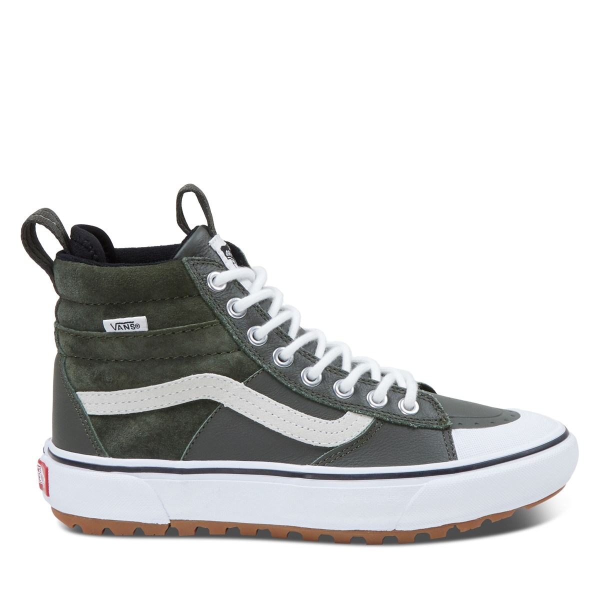Women's Sk8-Hi MTE 2.0 DX Sneaker Boots in Green