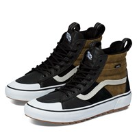 Men's Sk8-Hi 2.0 DX Sneakers in Black