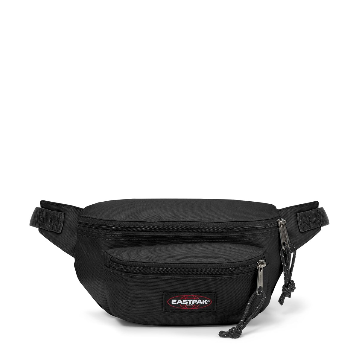 Doggy Bag Fanny Pack in Black