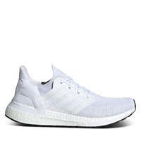 Men's UltraBOOST 20 Sneakers in White