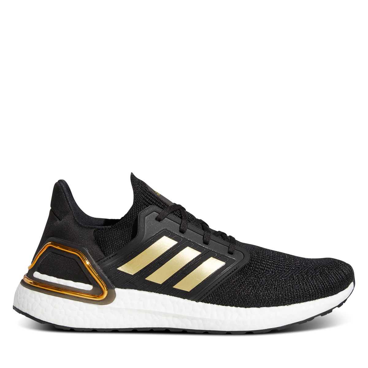 Men's Ultraboost 20 Sneakers in Black