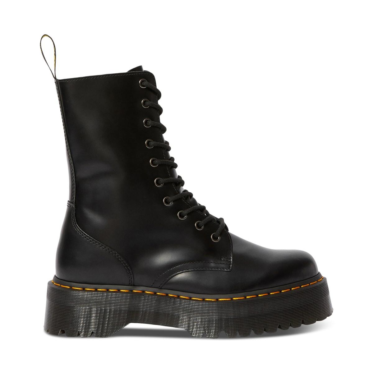 Women's Jadon Hi Boots in Black