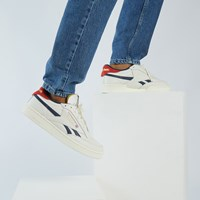 Men's Club C Revenge Sneakers in Chalk