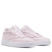 Women's Club C 85 Sneakers in Pink