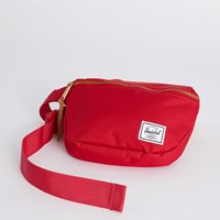 Fifteen Hip Bag in Red
