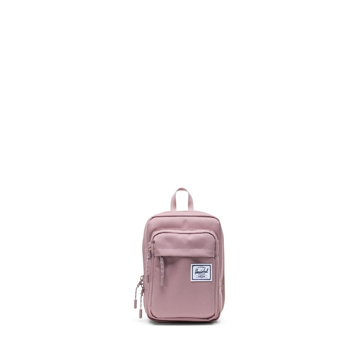 Form Crossbody Large in Ash Rose