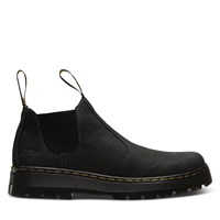 Men's Hardie Chelsea Boots in Black