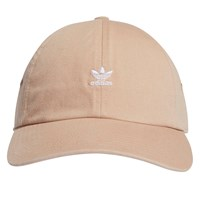 Originals Relaxed Mini Logo Cap in Light Pink