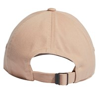 Casquette Originals Relaxed rose cendré