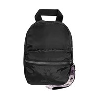 Mini Backpack in Black