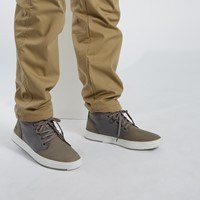 Men's Davis Square Chukka Shoes in Grey