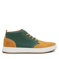 Men's Davis Square REBOTL  Chukka Shoes in Wheat